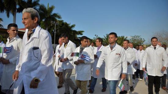 Coronavirus : Des députés demandent au gouvernement de solliciter l'aide médicale de Cuba