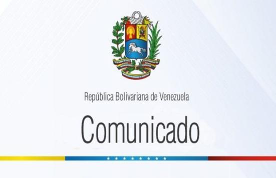 Le Venezuela rejette le soutien de l'UE aux plans interventionnistes des Etats-Unis