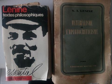 150ème anniversaire de Lénine : Que Lire ?