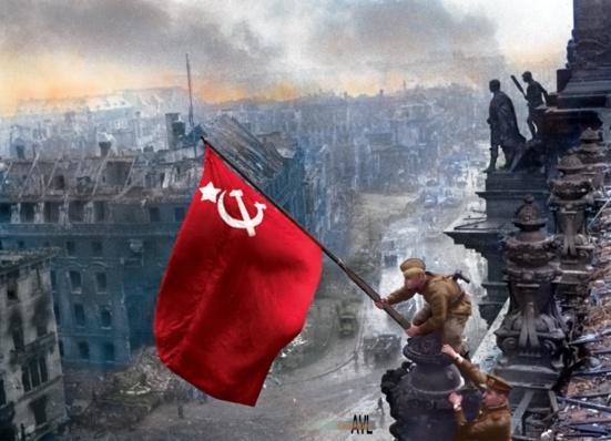 Déclaration des Partis communistes pour le 75ème anniversaire de la victoire contre le nazisme et le fascisme