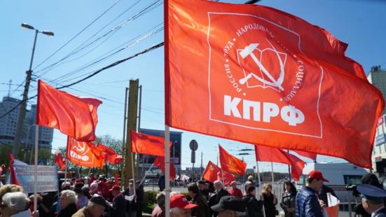 Pour la Nezavisimaya Gazeta, les communistes russes se préparent à prendre le pouvoir en 2024