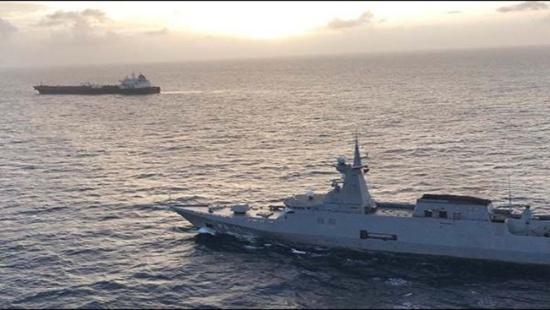 Le dernier pétrolier iranien est entré dans les eaux territoriales vénézuéliennes