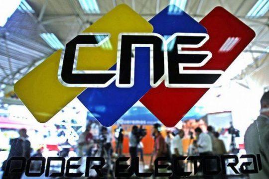 Les élections législatives se dérouleront le 6 décembre au Venezuela