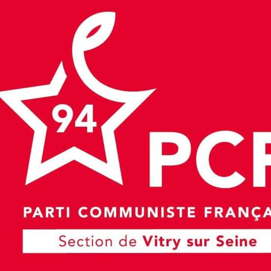 Élection de Pierre Bell-lloch, un mandat qui s'inscrit dans continuité (PCF Vitry-sur-Seine)