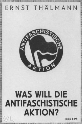 Le 10 juillet 1932, le Parti Communiste d'Allemagne (KPD) lance