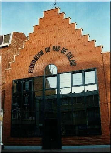 Fédération du Pas de Calais du PCF