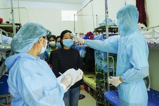 Toujours aucun mort au Vietnam et plus de contaminations internes depuis 95 jours