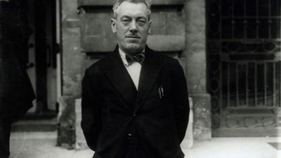Il y a 70 ans, le député communiste belge, Julien Lahaut, était assassiné à Seraing
