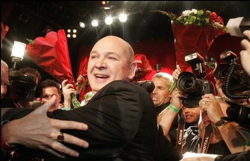 Elections aux Pays Bas : percée des socialistes (SP)