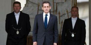 Les comptes de campagne présidentielle de Sarkozy rejetés