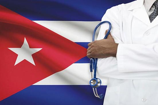 Oakland (Californie) demande l'aide médicale de Cuba