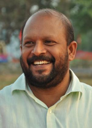 VS Sunil Kumar (CPI)