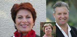 Soutien aux élus communistes, je vote Nicole Joulia