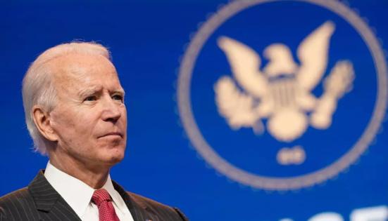 Joe Biden, le retour du bon impérialisme?