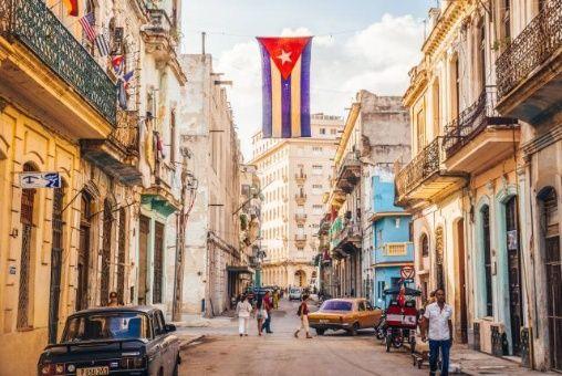 """Cuba met fin à la """"farce de San Isidro"""" et dénonce l'ingérence des USA"""