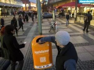 Pauvreté en Allemagne: un rapport embarrassant pour le gouvernement