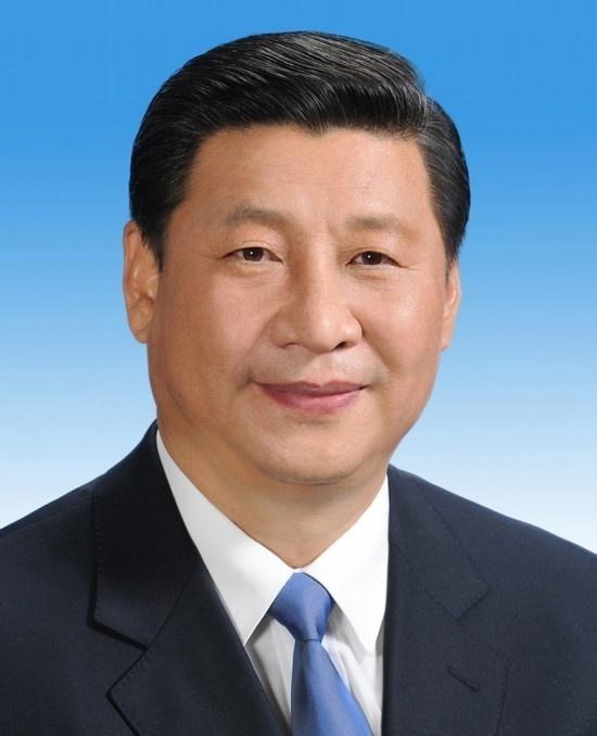 Xi Jinping nouveau président de la République Populaire de Chine