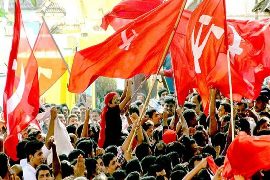 Les sondages prédisent la victoire des communistes pour les prochaines élections législatives du Kerala