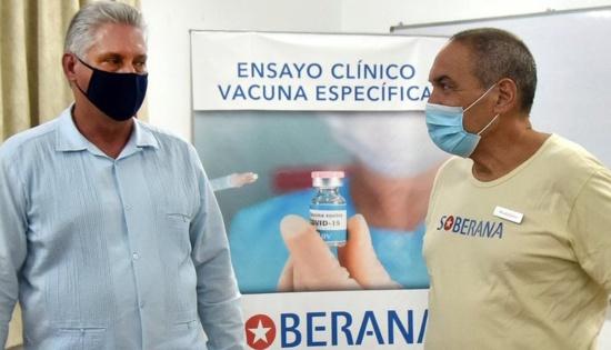 Le New York Times salue le vaccin cubain contre le COVID-19 comme une réalisation scientifique exceptionnelle