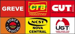 Les syndicats brésiliens soutiennent les manifestations et dénoncent la répression policière