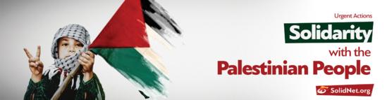 Les Partis communistes de 45 pays lancent un appel pour la défense de la Palestine