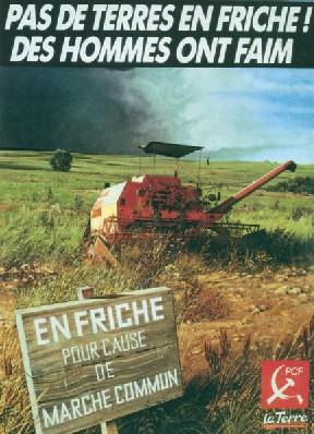 José Bové ou la mort des paysans de France