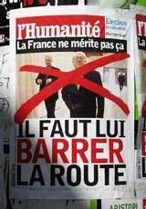 Le Pen à Marseille
