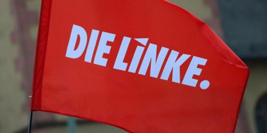 Die Linke sous le feu des critiques pour avoir soutenu l'interdiction du Parti communiste allemand
