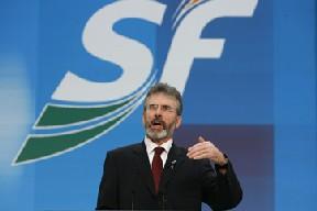 Irlande du Nord : Le Sinn Féin remporte 26,14% des voix