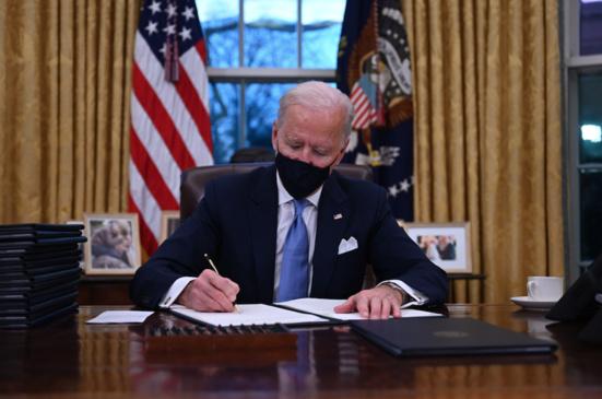 Joe Biden prolonge d'un an le blocus illégal contre Cuba