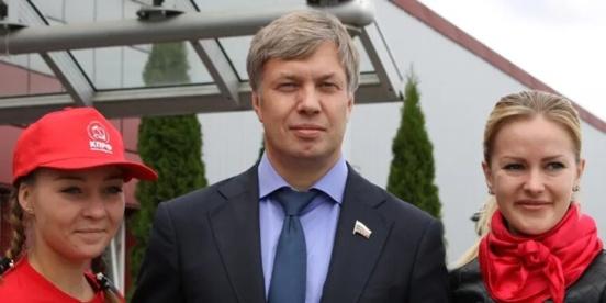 Le communiste Alexei Russkikh élu gouverneur de l'oblsat d'Oulianovsk