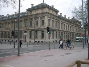 Communiqué de l'UEC Lyon sur la situation de l'Université Lyon 2