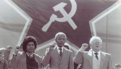 """Décès de Mandela : """" ... Le vrai révolutionnaire est guidé par de grands sentiments d'amour """" (SACP)"""