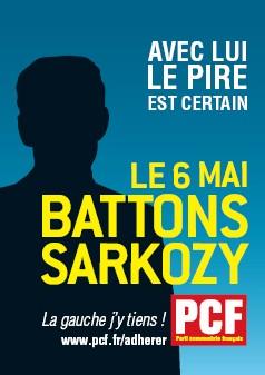 Battre Sarkozy