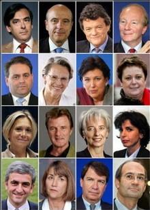 Gouvernement Fillon