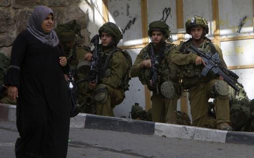 50 jeunes israéliens refusent de faire leur service militaire pour protester contre l'occupation des territoires palestiniens !