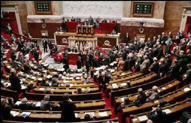Sondages pour les élections législatives de 2007