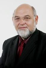 Robert Hue, secrétaire national du PCF 1994-2003
