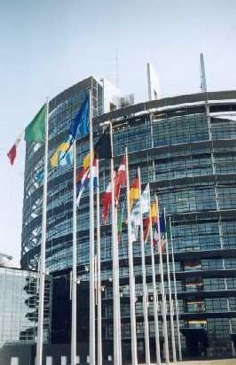 L'Europe c'est tout aux patrons rien aux européens