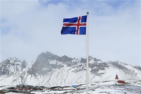 Islande dit officiellement adieu à l'Union européenne