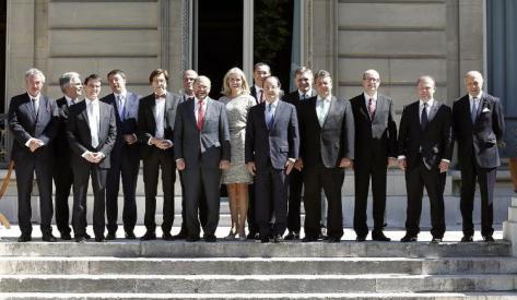 UE : Les sociaux démocrates appuient le candidat de droite à la présidence de la Commission