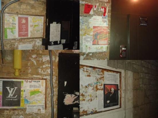A Kiev, la résistance au quotidien des communistes