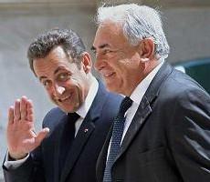 «L'ouverture» de Sarkozy