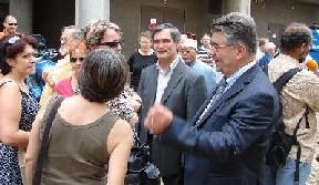 L'arrêté municipal de la Ville de Vénissieux interdisant les coupures d'énergies et d'eau est légal