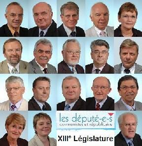Respect du pluralisme à l'Assemblée Nationale
