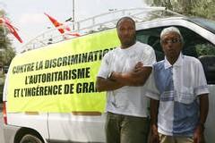 Victoire contre Granié