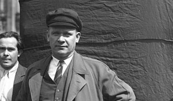 Il y a 70 ans, l'assassinat du dirigeant communiste, Ernst Thälmann
