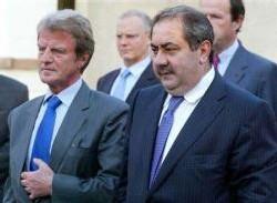 France/Irak
