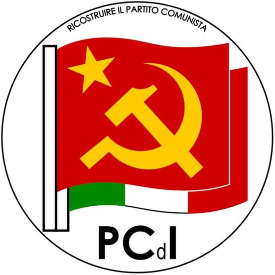 Les communistes italiens (PdCI) restaurent le vieux parti d'Antonio Gramsci