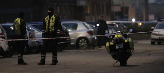 Attentats au Danemark : Le PCF condamne ces actes odieux
